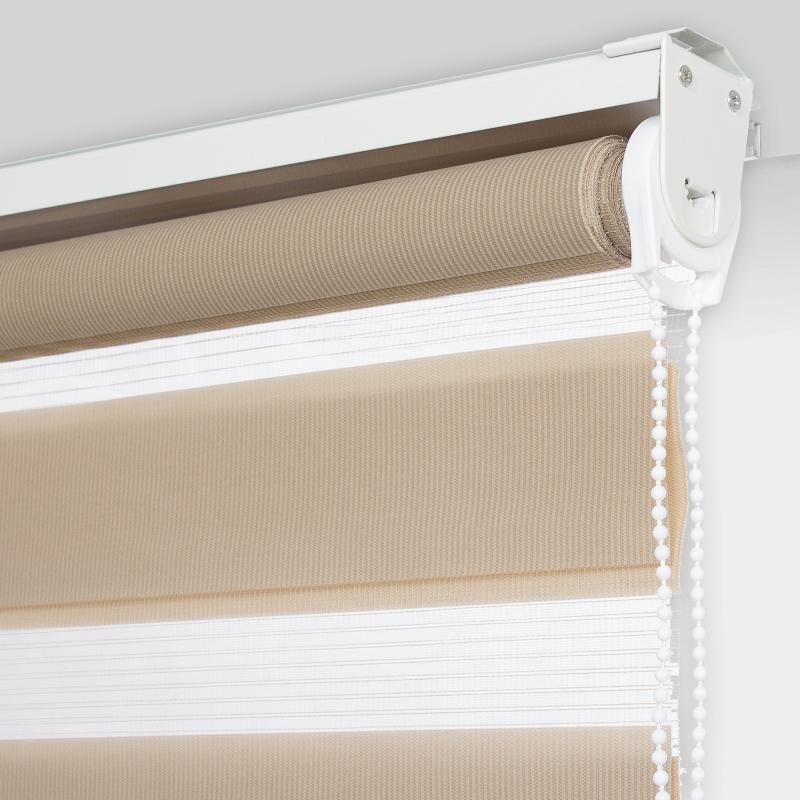 Разнообразие рулонных штор в Леруа Мерлен: как выбрать подходящий вариант для интерьера комнат