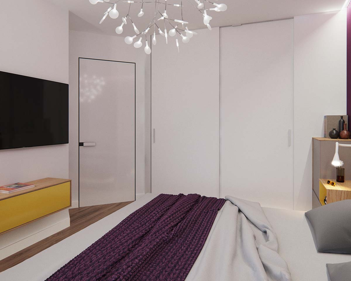 Экостиль: фото-тур по уютной квартире во Львове