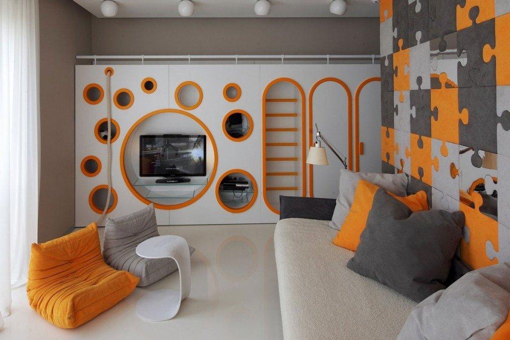 оригинальные идеи для квартиры фото нашим приложением, страшилки