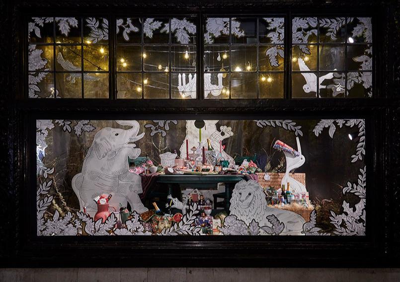 Праздничное настроение: фотообзор лучшего рождественского декора