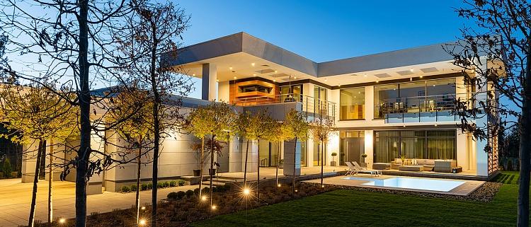 Самые красивые дома 2018 года: фотообзор победителей архитектурного конкурса