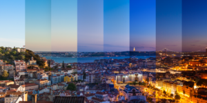 Тест: Лучший город для креативности