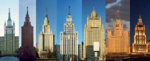 Тест: Угадайте высотки Москвы