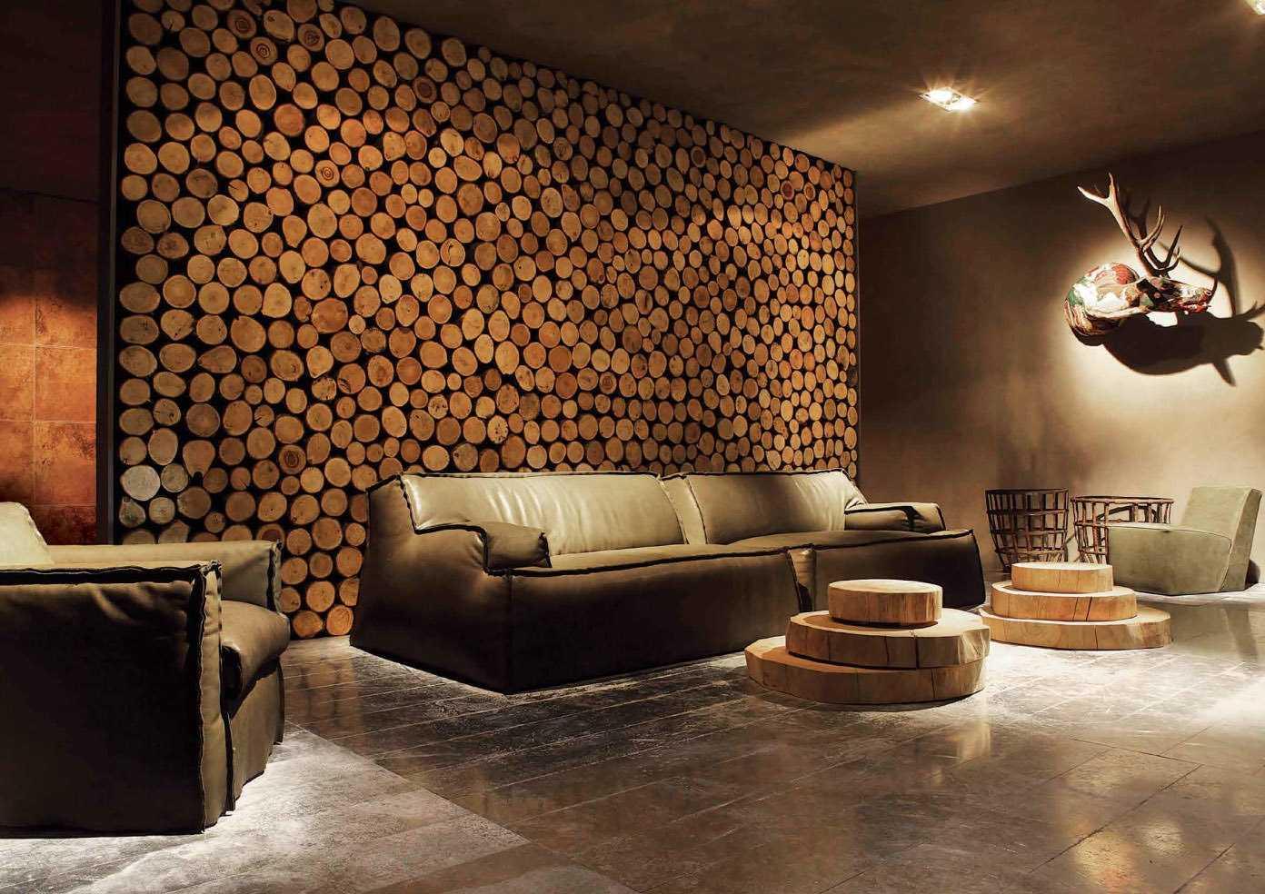 Новые идеи для декора стен: простые решения для красоты и уюта вашего дома