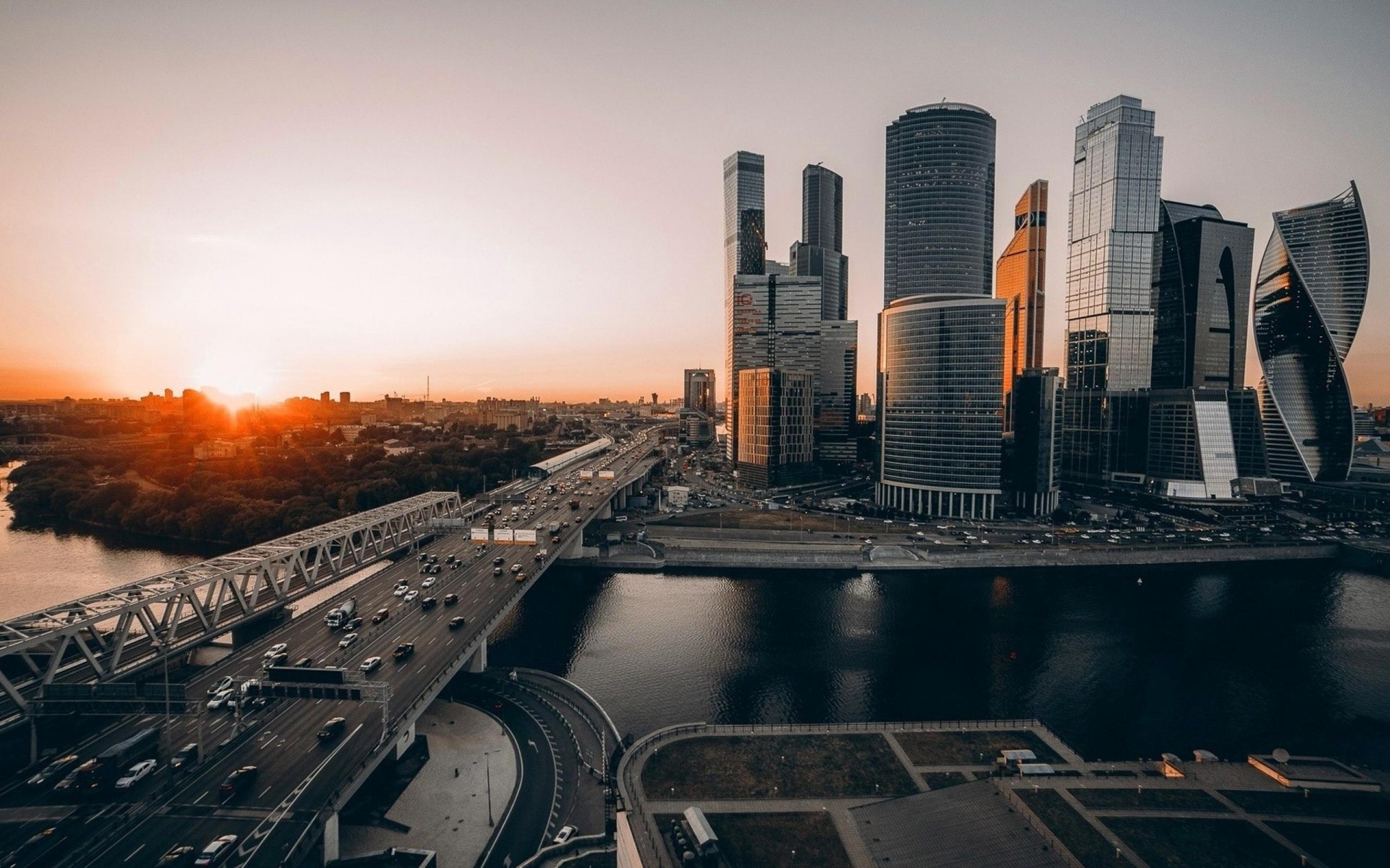 Невостребованное элитное жилье Москвы