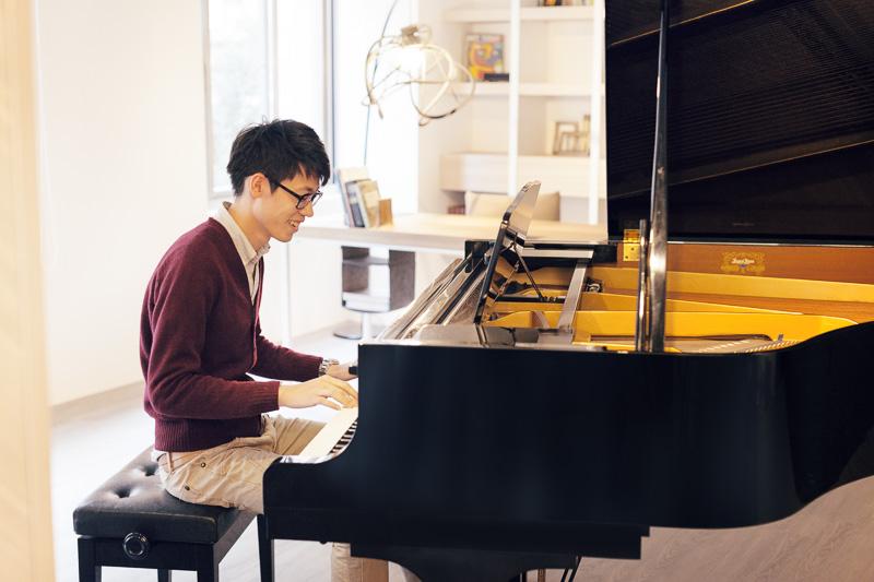 Места хватит для рояля: фотообзор функционального интерьера