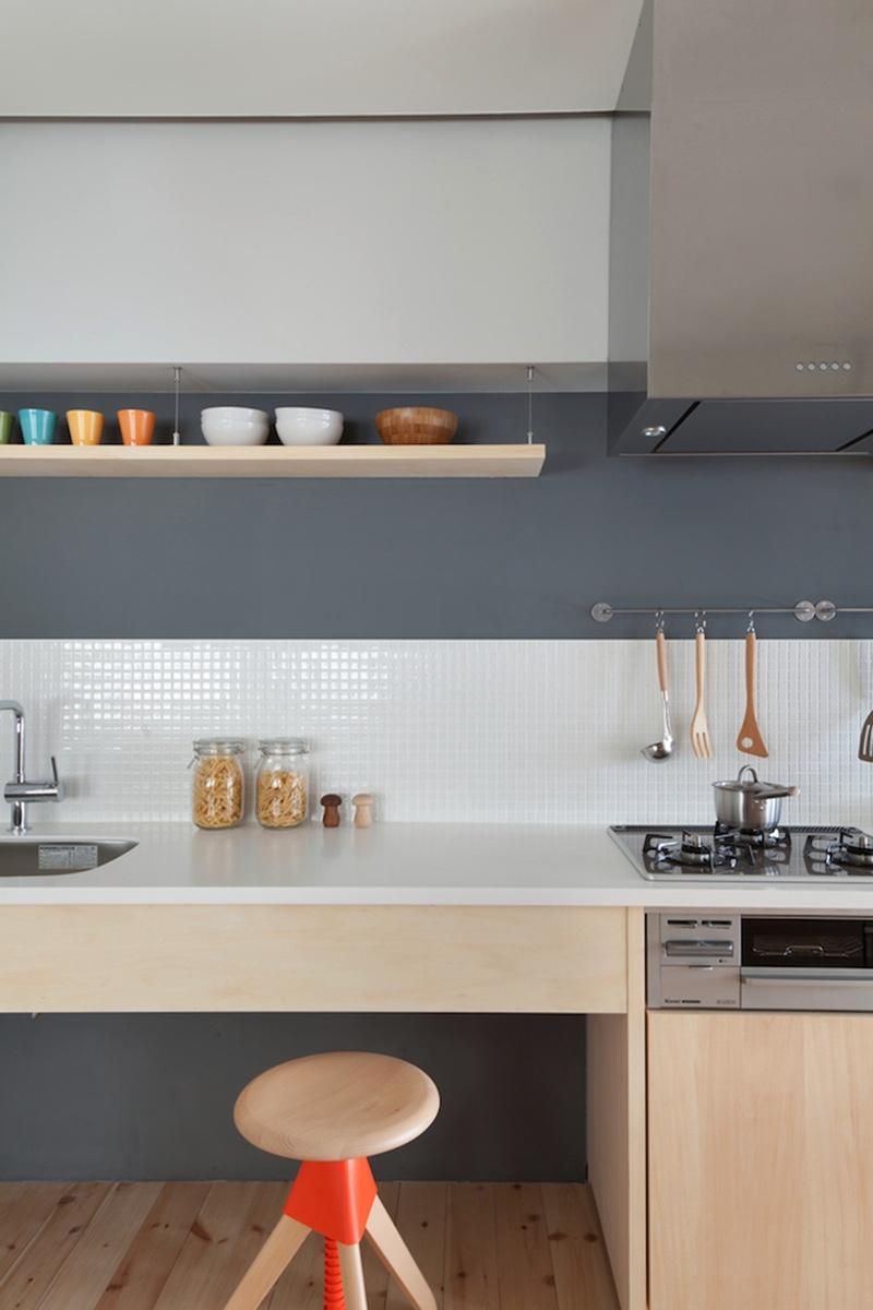 Японский минимализм в интерьере: фотообзор двух малогабаритных квартир