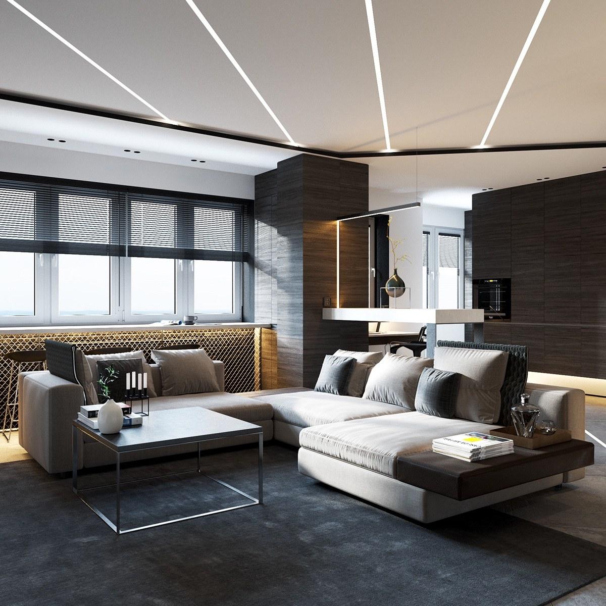 Многофункциональная мебель в интерьере: фото-идеи по оптимизации пространства