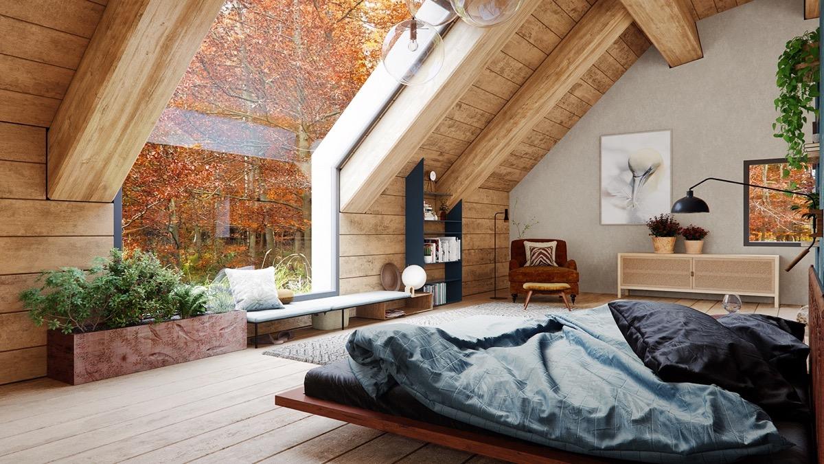Лучшие фото-идеи для роскошной спальни