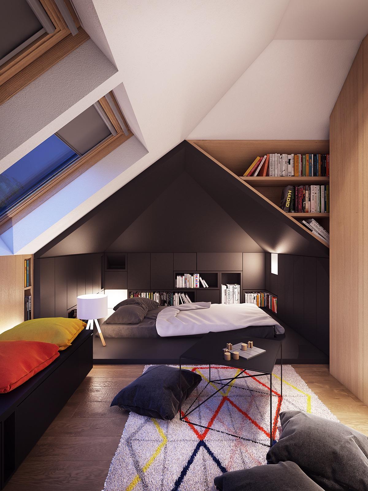 Фото-советы для Вашей спальни
