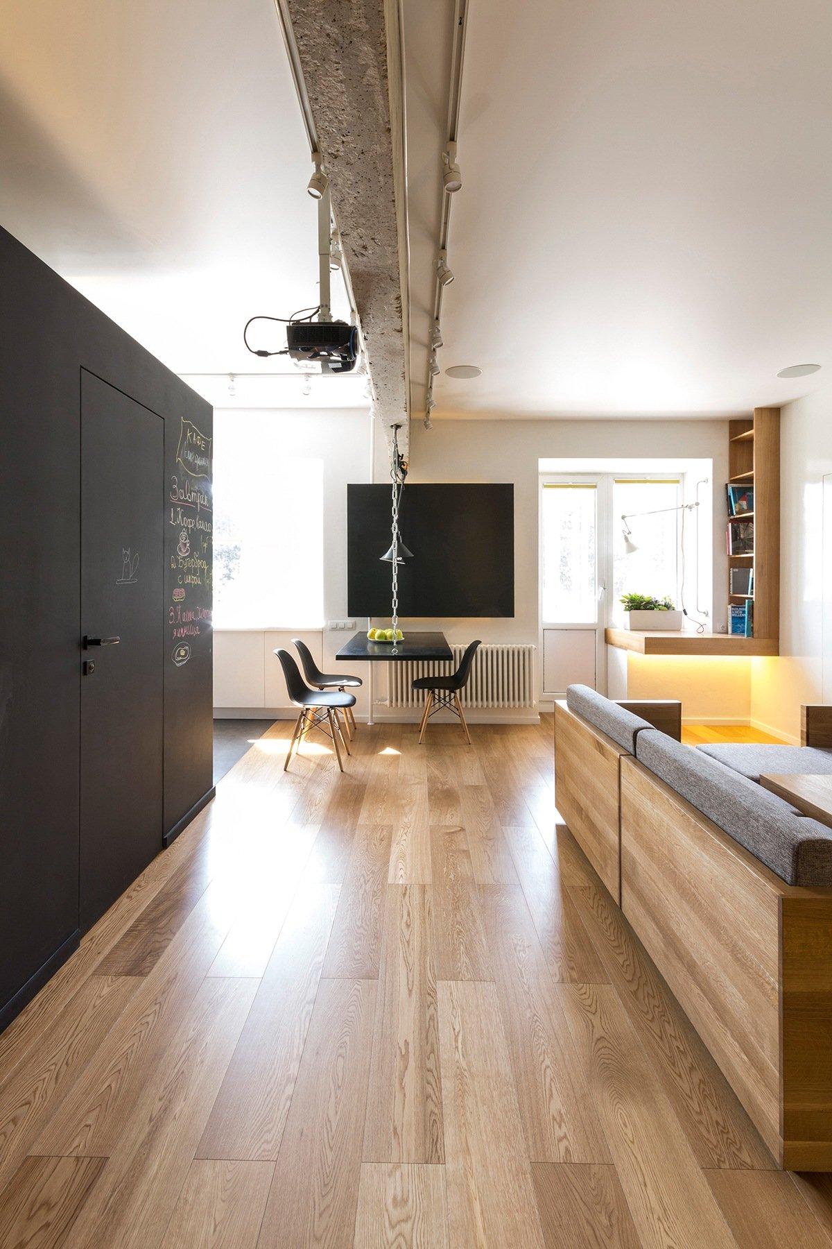 Модульная квартира с игровой зоной: фото-совет для удивительного интерьера