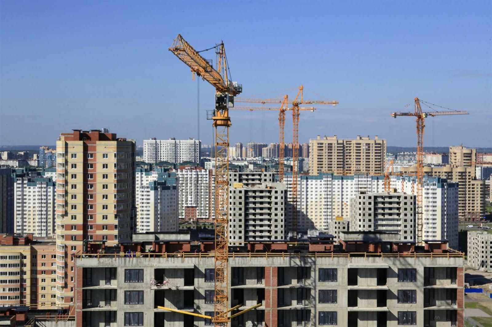 Какие изменения претерпит рынок недвижимости в новом году?
