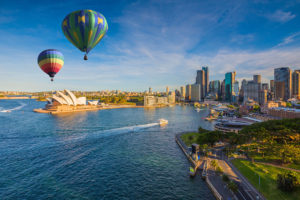 Тест: Что вы знаете об Австралии?