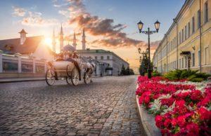 Тест: Это Европа или Казань?