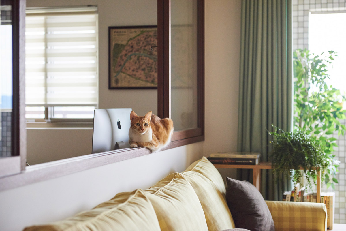 Милый винтажный домик: фотообзор уютного интерьера