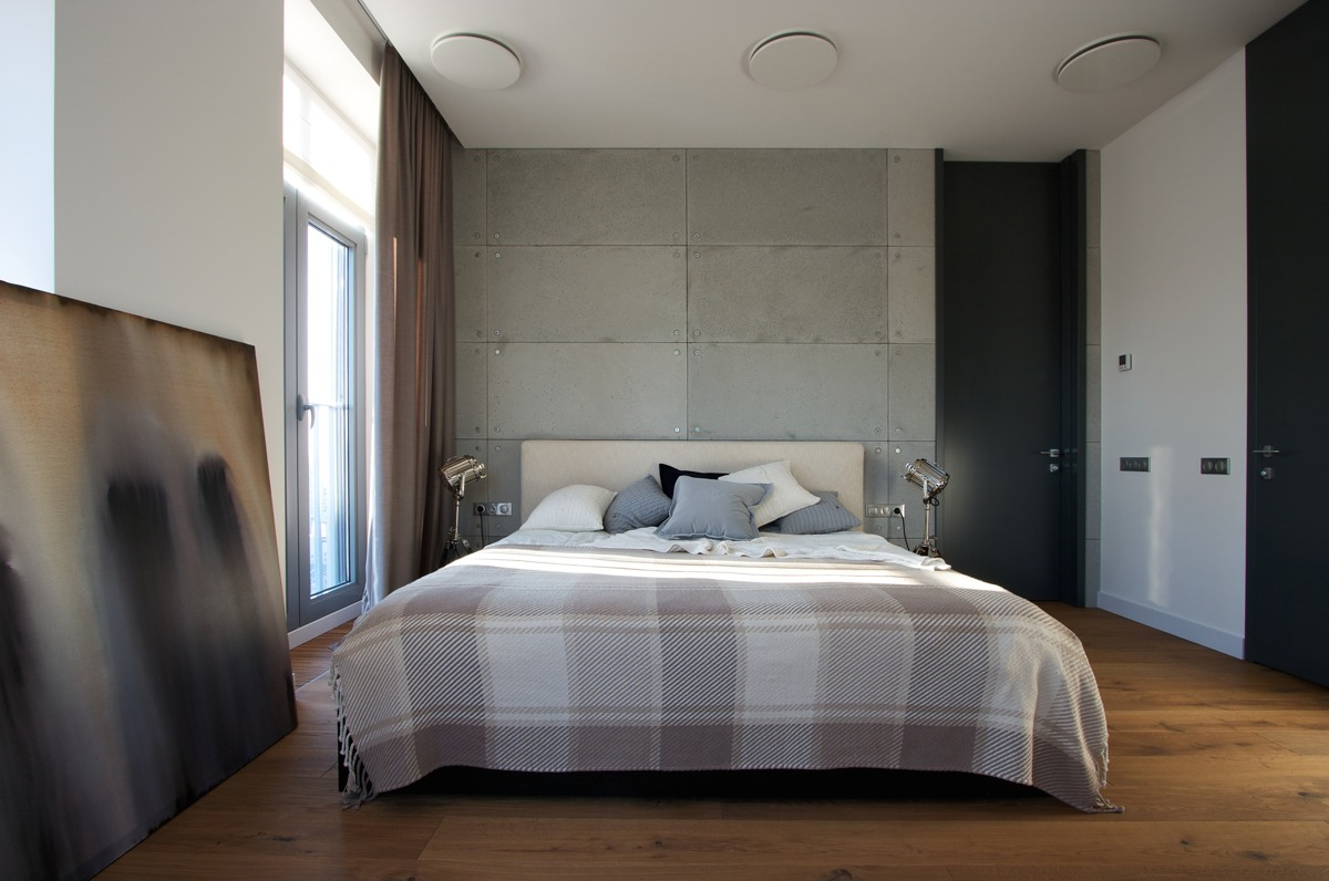 Вертикальные Сады в интерьере: фотообзор современной квартиры