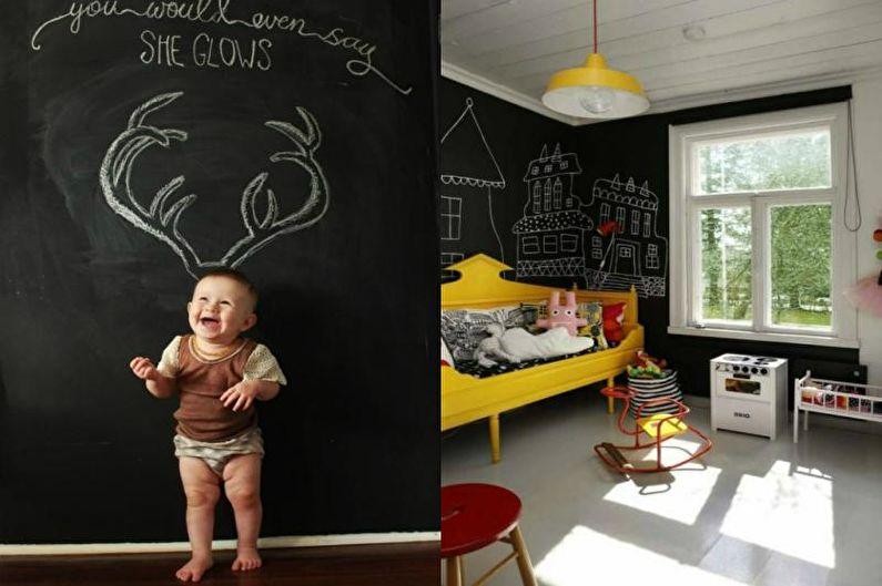 Декор стен своими руками: лучшие идеи на фото