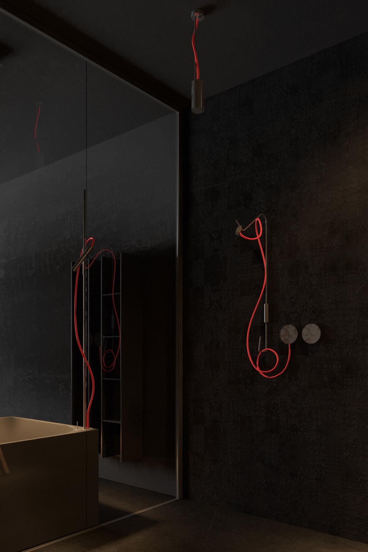 Эстетика Инь и Янь в интерьере: фотообзор минималистского пространства