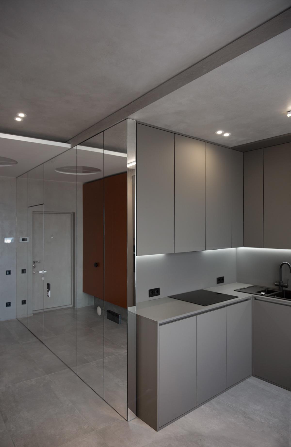 Маленькие квартиры с креативной планировкой: фото-идеи по организации пространства
