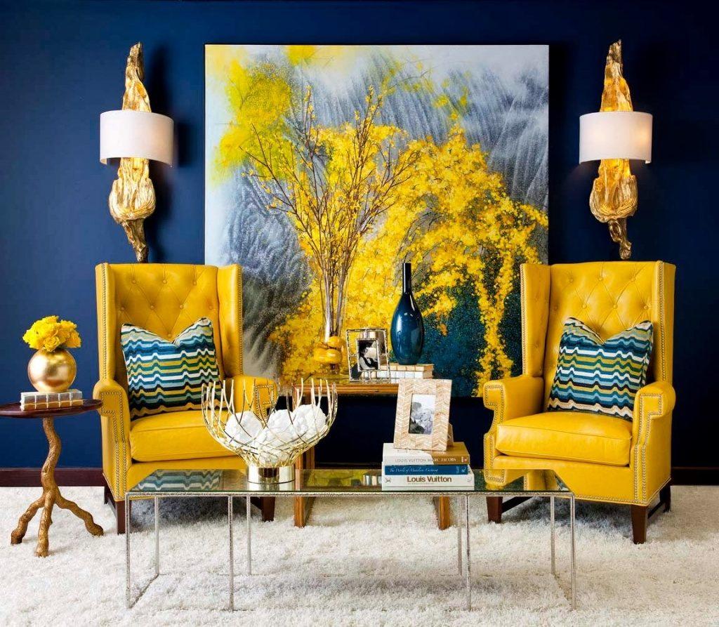 Идеальная пара или Наиболее выгодные сочетания цветов: фото-совет