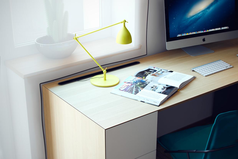Креативные спальни, которые понравится любому подростку: фотообзор