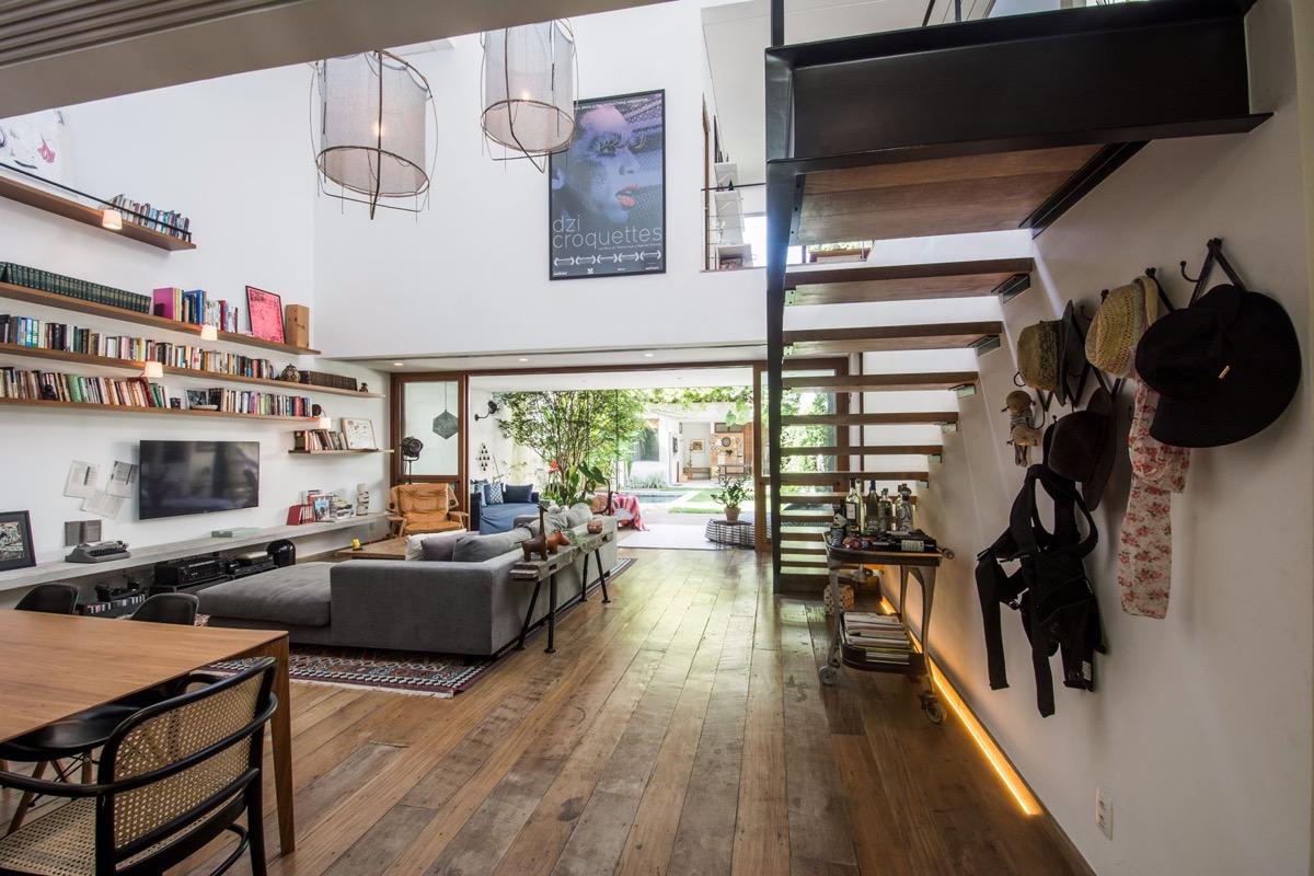 Роскошная Резиденция в Рио-де-Жанейро: Фотообзор