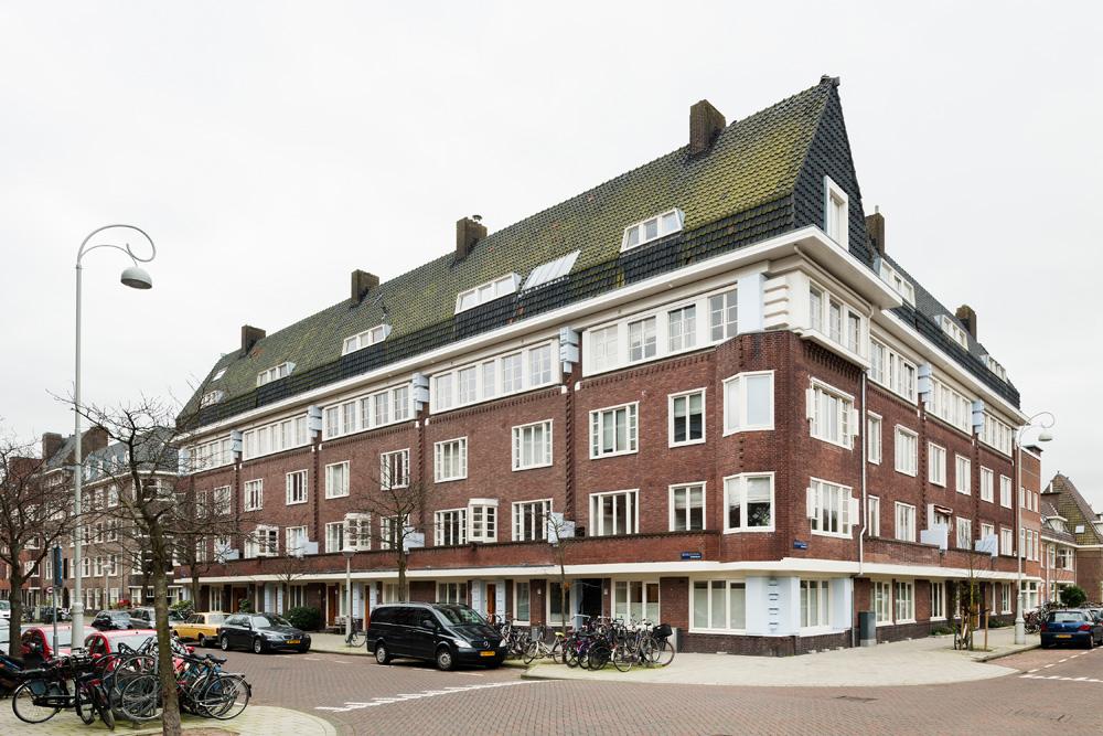 Светлый Амстердамский Интерьер: Фотообзор