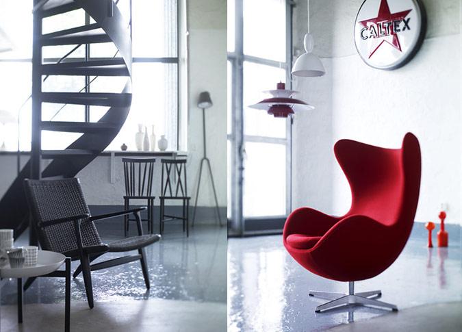 Дизайн как Искусство: Фотообзор Ярких Интерьеров