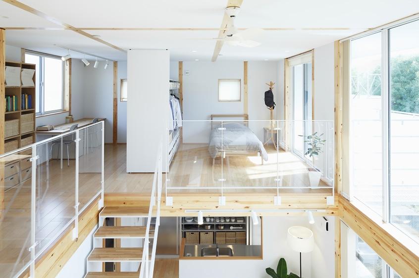Интерьеры, выполненные в Японском стиле: Фотообзор