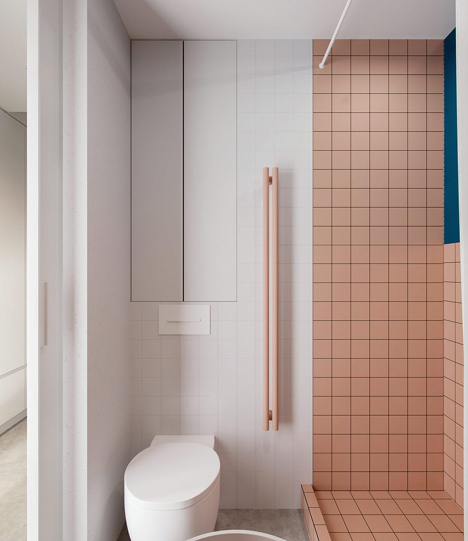 Компактные дома с современным дизайном: Фотообзор двух интерьеров