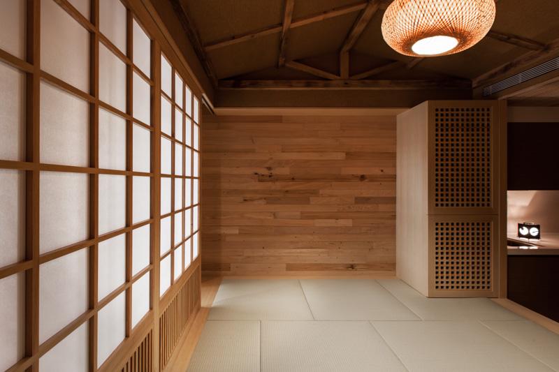 Современный Японский Дом: Фотообзор Минималистского Пространства