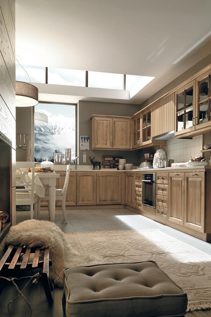7 способов сделать так, чтобы Ваша кухня смотрелась дорого: Фото-совет