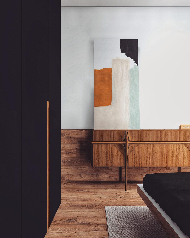 Такая разная Скандинавия: Фотообзор двух оригинальных интерьеров в стиле сканди