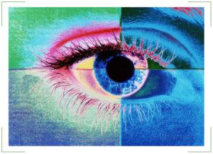 Тест: Вы к дальтонизму склонны?