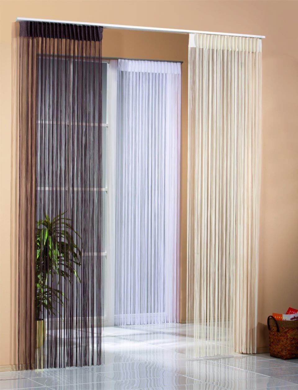 Как преобразить комнату при помощи штор? Топ 10 способов