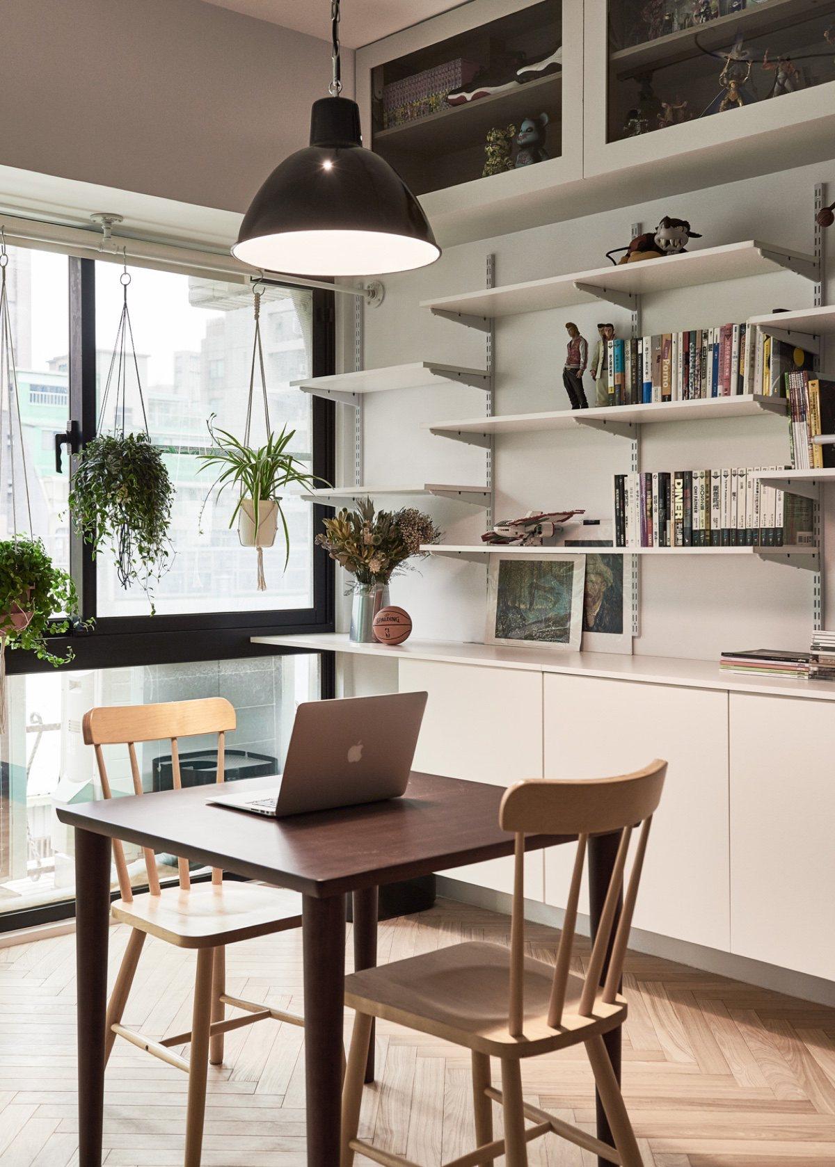 Как сделать из тесной однушки просторное место для жизни: Фото-пример