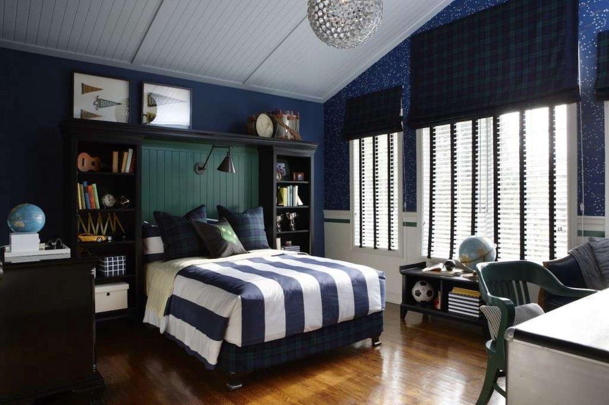 Как создать идеальную комнату для подростка