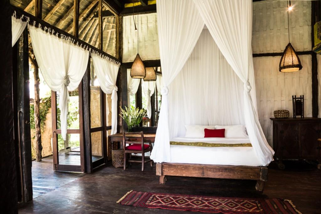 Гипнотизирующий Bambu Inda Resort на Бали: Фотообзор