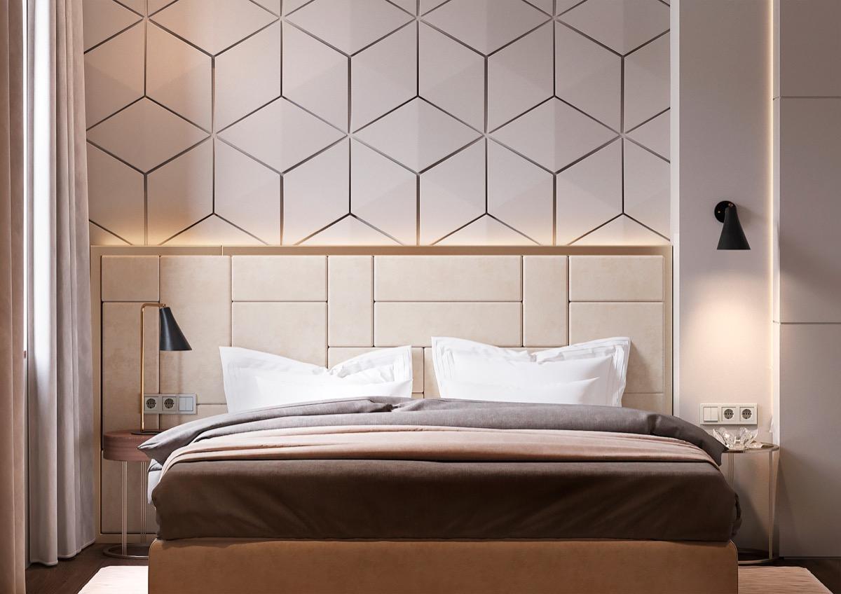 Лучшие фото-идеи для вашей спальни