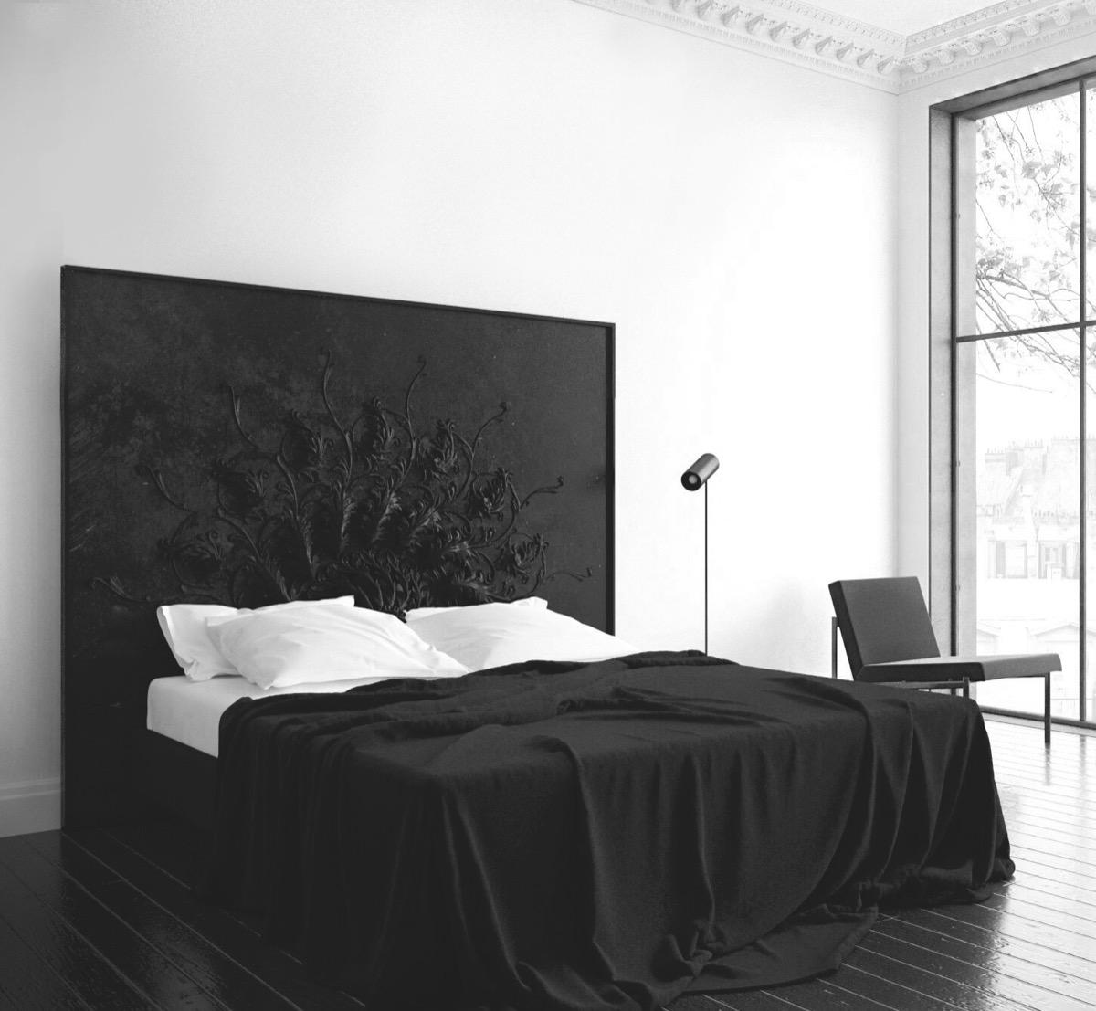 Красивые спальни, которые вызывают восторг: Фотообзор