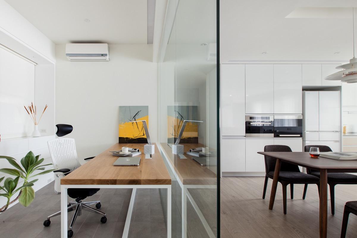 Как сделать рабочий уголок уютным: Стильные фото-идеи