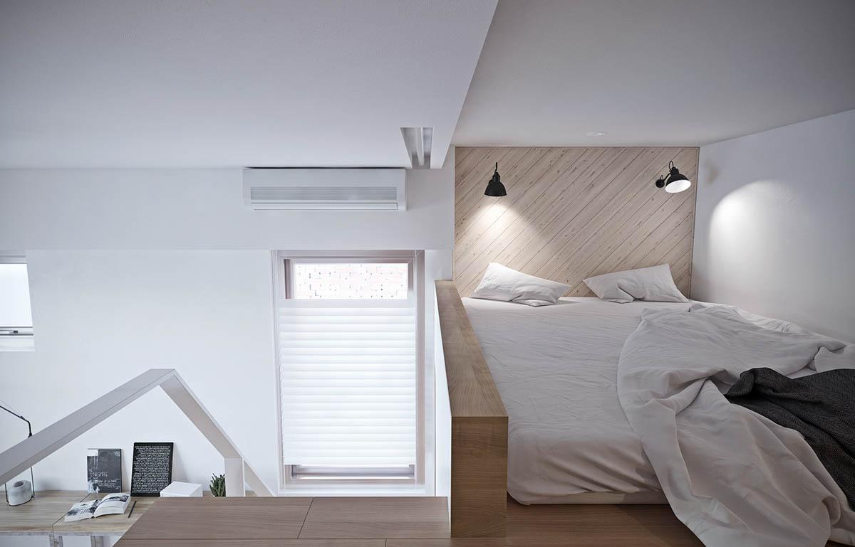 Фото-пример двух студий, которые умеют пользоваться естественным освещением