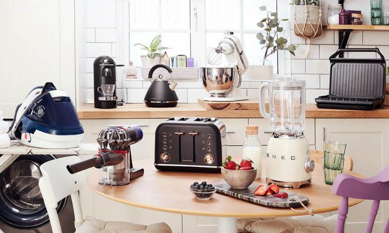 8 предметов, которые будут лишними на любой кухне