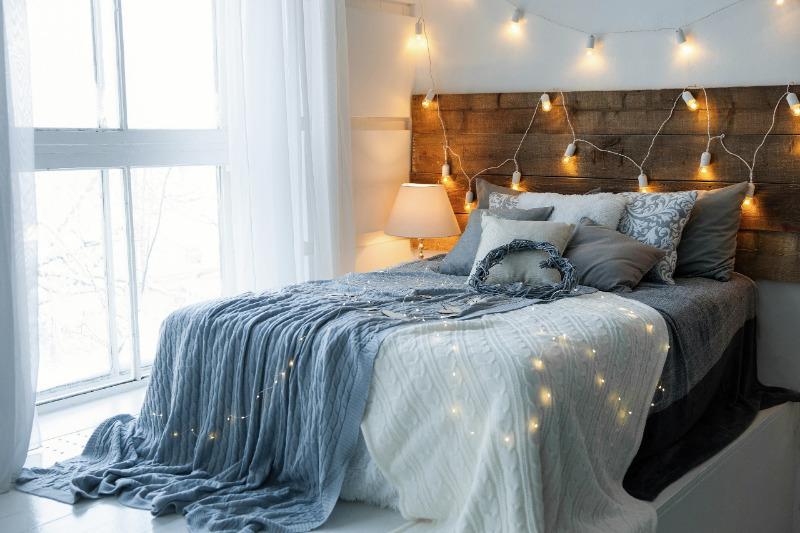 Доступные способы сделать из обычной квартиры уютное «гнездышко»