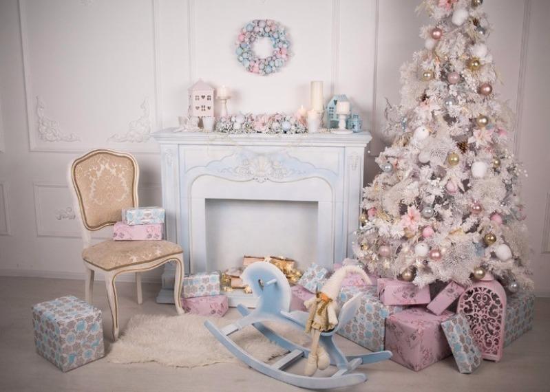 В какие цвета украсить дом к Новому году людям разных знаков Зодиака