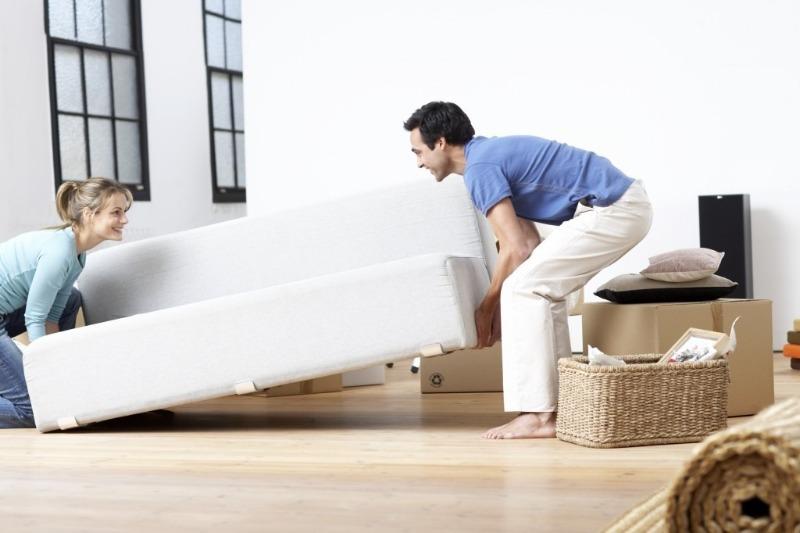 6 способов преобразить дом без ремонта