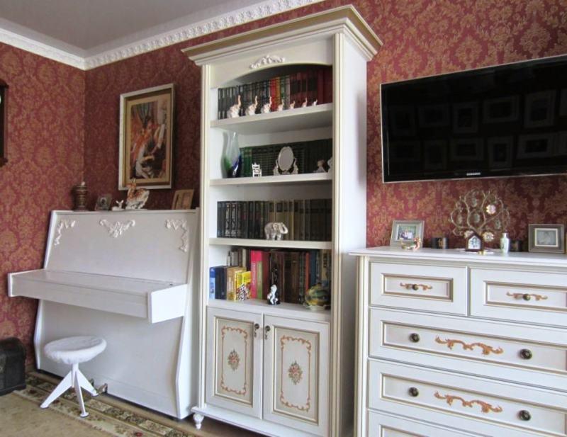8 вариантов новой жизни советской мебели