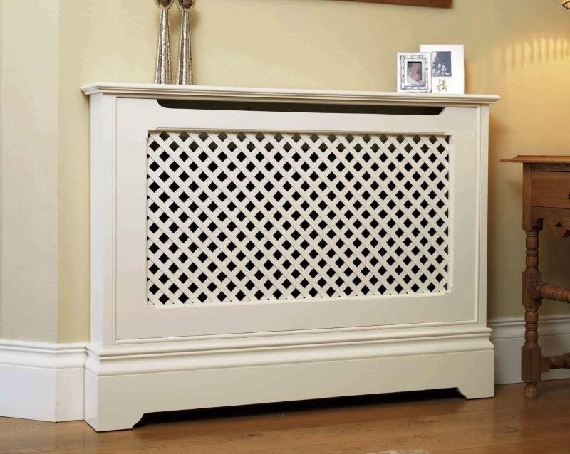 Стильный радиатор - легко, 6 крутых идей, как это сделать
