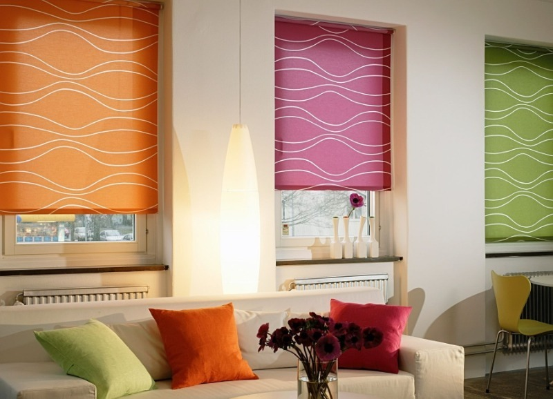 5 оптических иллюзий, которые помогут расширить узкую комнату