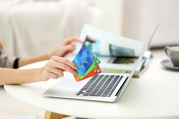 Онлайн-кредиты